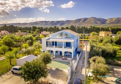 Casa Vacanze Villa Pina Caponegro